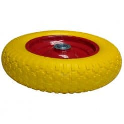 Puncture Proof Wheel - Image