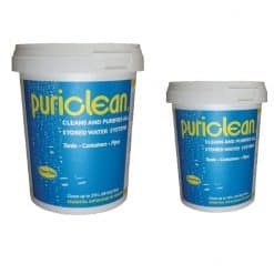 Puriclean Water Treatment - Image