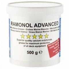 Ramonol Advanced White Grease 500g - Image