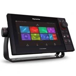 Raymarine Axiom Pro 9 S Chartplotter / Sonar - Image