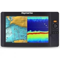 Raymarine Element 12 S Chartplotter - Image