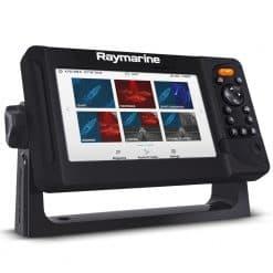 Raymarine Element 7 HV Sonar & GPS - Image