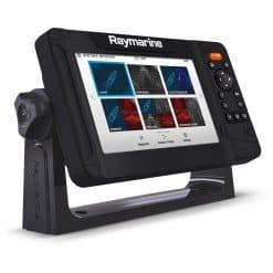 Raymarine Element 7 S Chartplotter - Image