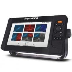 Raymarine Element 9 HV Sonar & GPS - Image