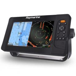 Raymarine Element 9 S Chartplotter - Image