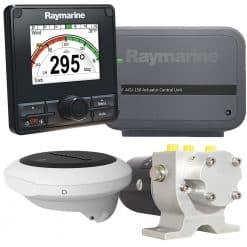 Raymarine Evolution Autopilot EV-150 Hydraulic - Image