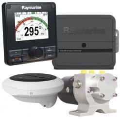 Raymarine Evolution Autopilot EV-200 Hydraulic - Image