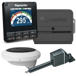 Raymarine Evolution Autopilot Pack Linear Drive - Image