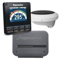 Raymarine Evolution System Pack Autopilot No Drive - EV-100