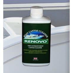 Renovo Canvas Cleaner - RENOVO CANVAS CLEANER