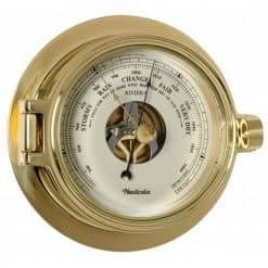 Riviera Barometer, 120mm Case - Image