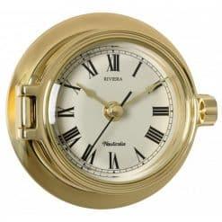 Riviera Clock, 120mm Case - Image