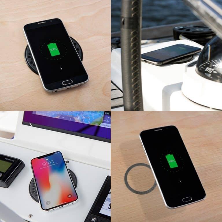 Rokk Wireless Phone Charger - Image