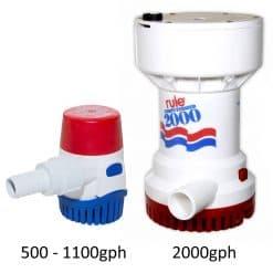 Rule Automatic Bilge Pump - Image