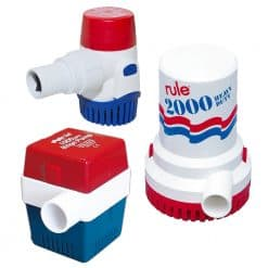 Rule Submersible Bilge Pumps - Image