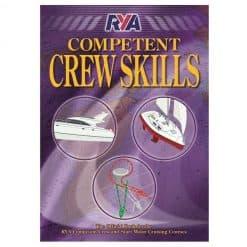RYA competent crew - Image