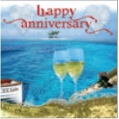 Happy Anniversary - Gift Card - Image
