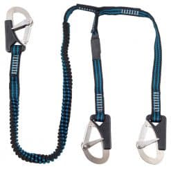 Seago 3 Hook Elasticated Safety Line - Image