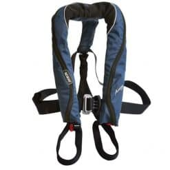 Seago Active 300 Auto/Harness - Navy