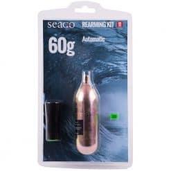 Seago Auto Rearming Kit 60g - Image