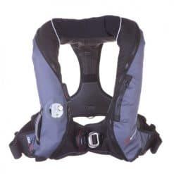 Seago Dynamic ProSensor Lifejacket - Carbon/Black