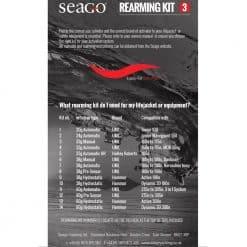 Seago Manual 33g Re-Arming Kit Manual - Image