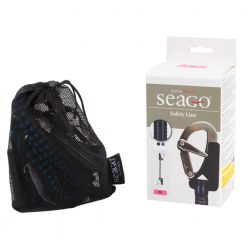 Seago 2 Hook Safety Line - Image