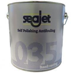 Seajet 035 Hard Racing Antifoul - Image