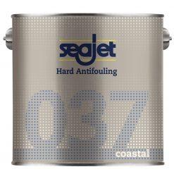 Seajet 037 Coastal Hard Antifoul - Image