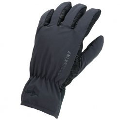 Sealskinz All Weather Lightweight Glove - Grey/Black