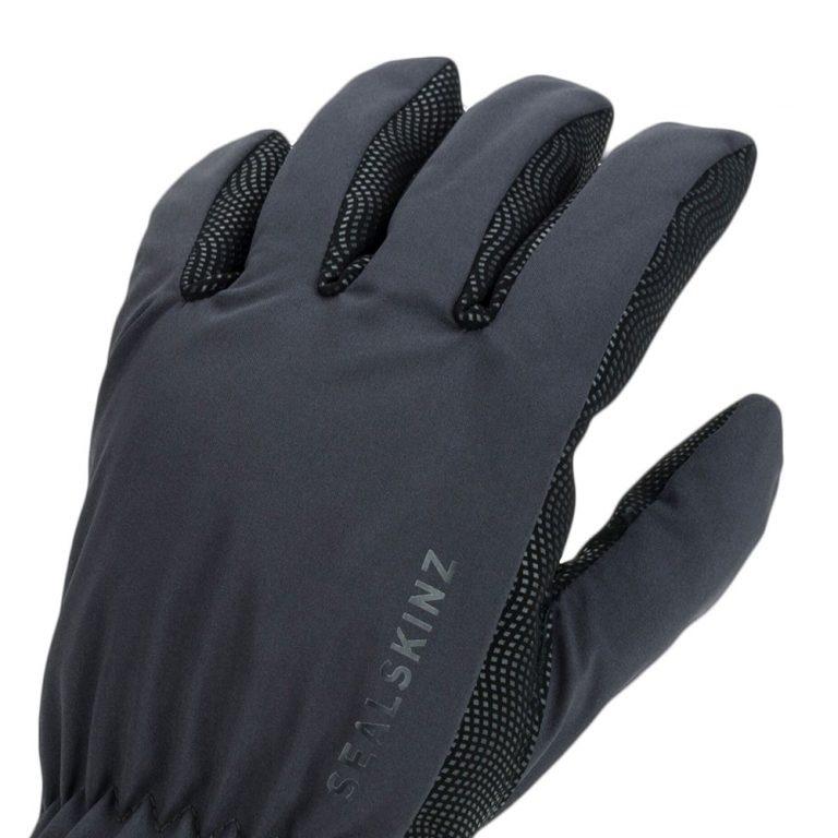 Sealskinz All Weather Lightweight Glove - Grey/Black