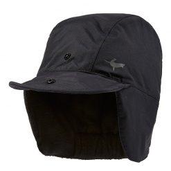 SealSkinz Winter Hat - Black