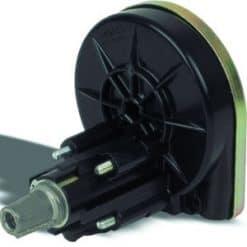 Seastar / Teleflex Steering Helm And Bezel - Image