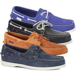 Sebago Docksides Deck Shoe - Image