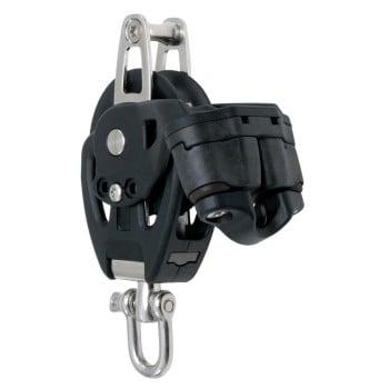Selden PBB60 Blocks - Single/Becket Cam