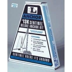 Sentinel anchor in a box 3kg - New Image