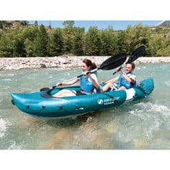 Sevylor Tahaa Inflatable Kayak - Image