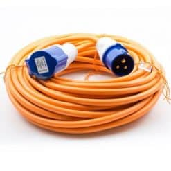 Shore Power Extension Cables - Image