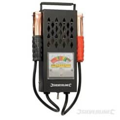 Silverline Battery & Charging System Tester - Image
