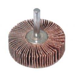 Silverline Flap Wheel 50mm - Image