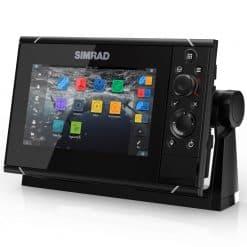 Simrad NSS7 EVO3 - Image