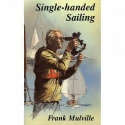 Single-Handed Sailing Frank Mulville - Image
