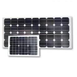 Lalizas Solar Panel Monocrystalline 12v - SOLAR PANEL 10W MONOCRYSTALLIN