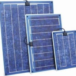 Spectra Solar Charger Solar Panels - New Image