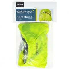 Spinlock Cento Sprayhood - Image