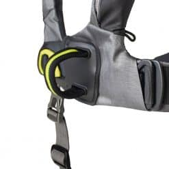 Spinlock Deckvest 6D Lifejacket - Black