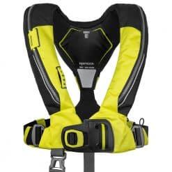 Spinlock Deckvest 6D Lifejacket - Citrus Yellow