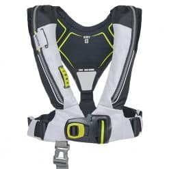 Spinlock Deckvest 6D Lifejacket - Tropic White