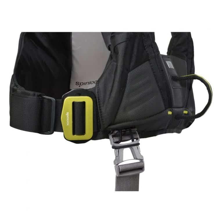 Spinlock Deckvest Vito Lifejacket 170N - Image