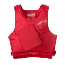 Spinlock Wing PFD Buoyancy Aid 50N - Mercury Red